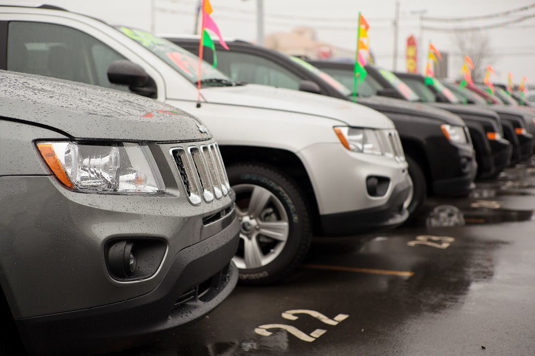 Jeep Parts & Wreckers Campbellfield | Chrysler & Dodge